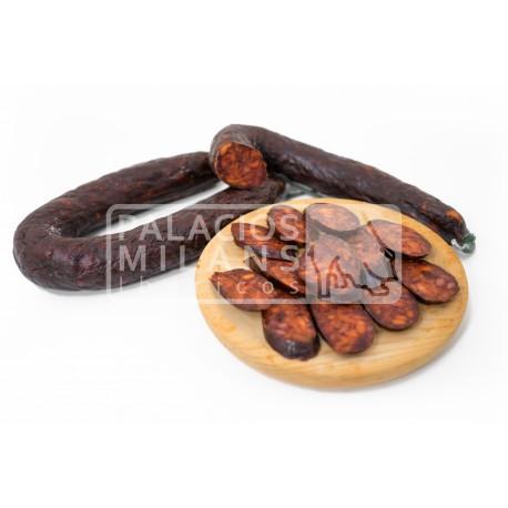 Morcilla Extremeña de carne Iberica (3 piezas por kg aprox)